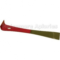 Stainless Steel Hive Tool (Red)