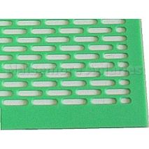 Maisemore Green Plastic Queen Excluder - National or Commercial