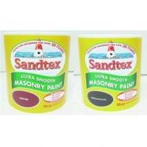 Sandtex Ultra Smooth Masonry Paint