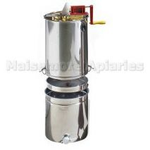 4 Frame Extractor with Filter and Tank