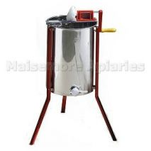 4 Frame Extractor with Legs