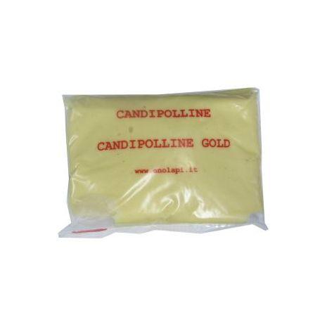 Candy Pollen Gold 1kg Bag
