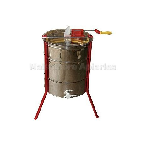 9 Frame Manual Extractor
